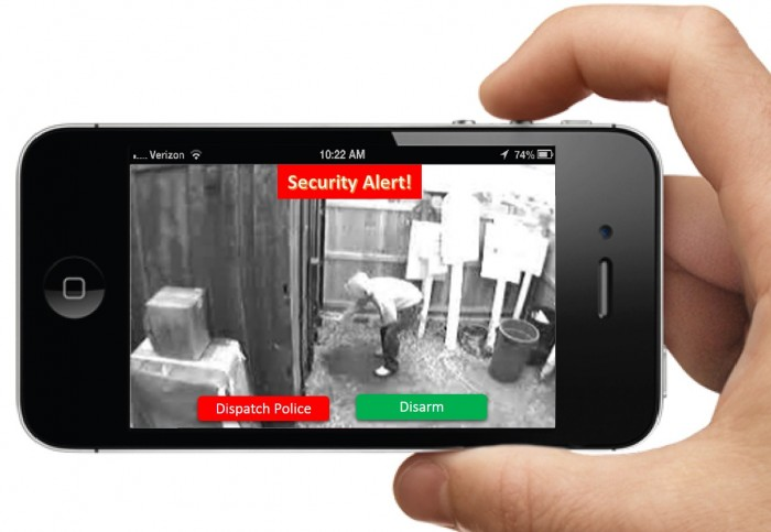 security-videofiedapp